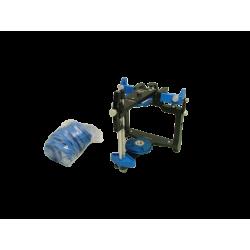 Articulador PCF
