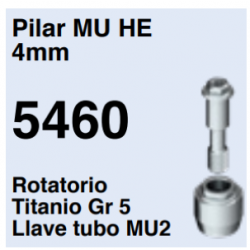 Pilar Multi-Unit